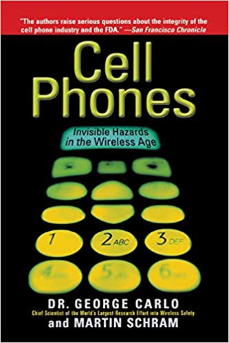 Cell Phones: Invisible Hazards in the Wireless Age Image