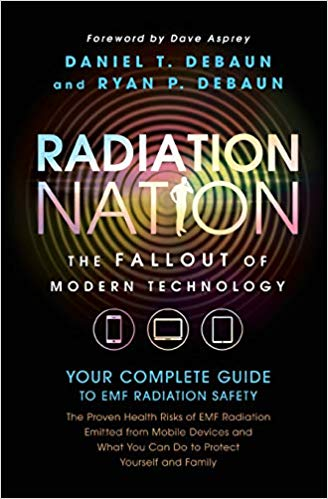 Radiation Nation: Fallout of Modern Technology Image