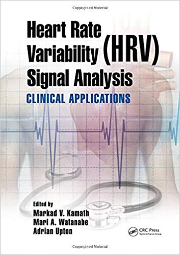 Heart Rate Variability (HRV) Signal Analysis: Clinical Applications Image