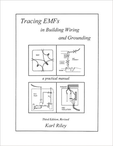 Tracing EMFs in Building Wiring and Grounding Revised Edition Image