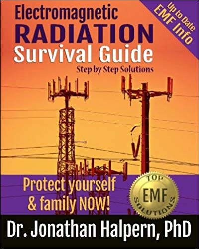 Electromagnetic Radiation Survival Guide: Step by Step Solutions Image