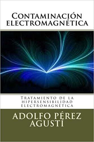 Contaminación electromagnética (Spanish Edition) Image