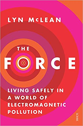 The Force: living safely in a world of electromagnetic pollution Image