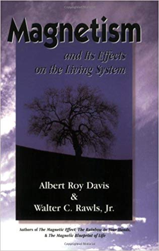 Magnetism and Its Effects on the Living System 2nd Edition Image