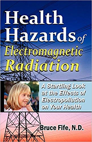 Health Hazards Of Electromagnetic Radiation, 2nd Edition Image