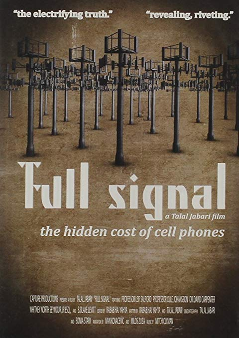 Full Signal (DVD) Image