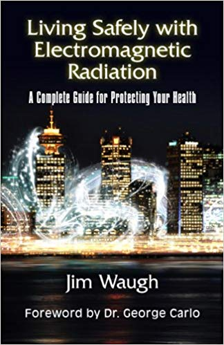 Living Safely with Electromagnetic Radiation: A Complete Guide for Protecting Your Health Image