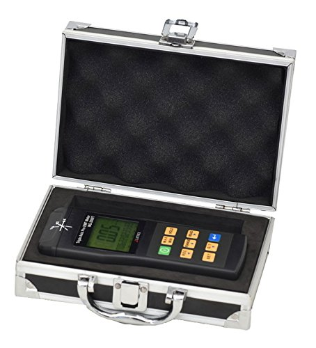 Triaxial Axis Pro EMF Meter (MG-2000T) Image