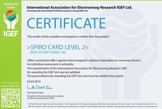 certificate l2 1