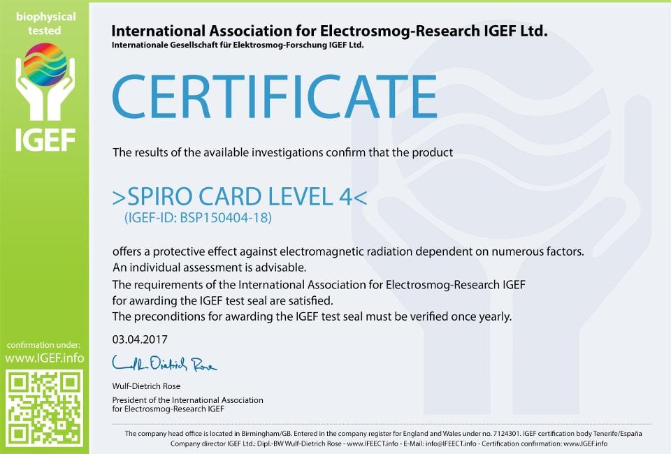 certificate l4 2