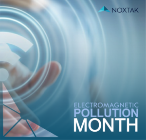 Electromagnetic pollution month