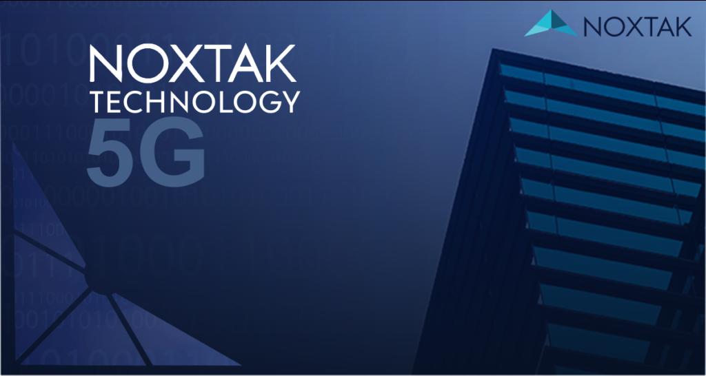 Noxtak Technology