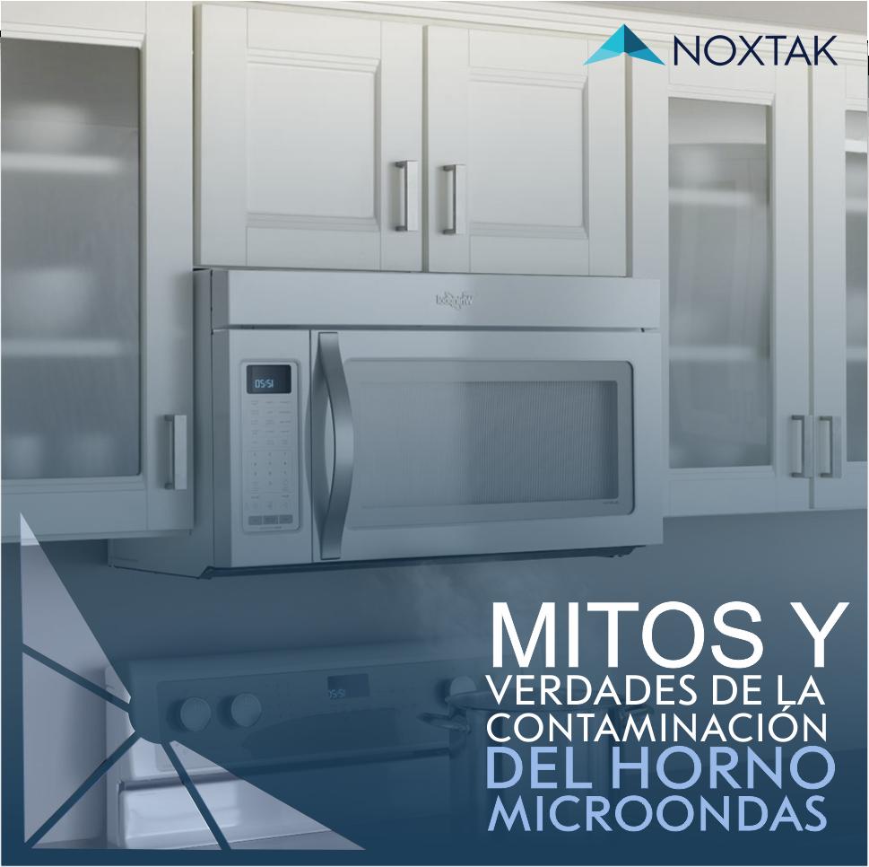 Mitos y verdades sobre el horno microondas