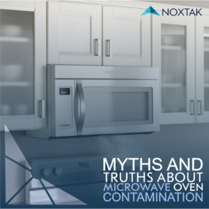 Myths and truths about the microwave oven