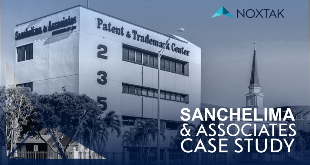 Case Study Sanchelima Miami