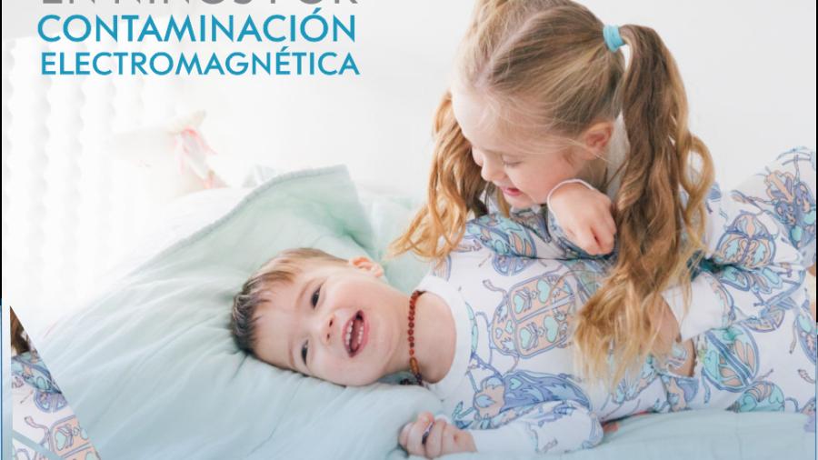 TDAH en niños por contaminación electromagnética