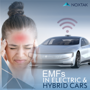 EMF in electric cars