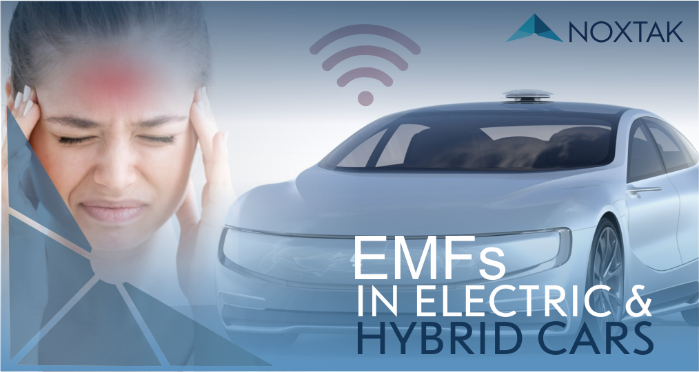 EMF in electric cars