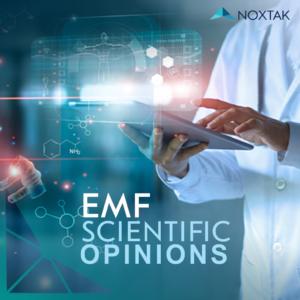 EMF Scientific opinions