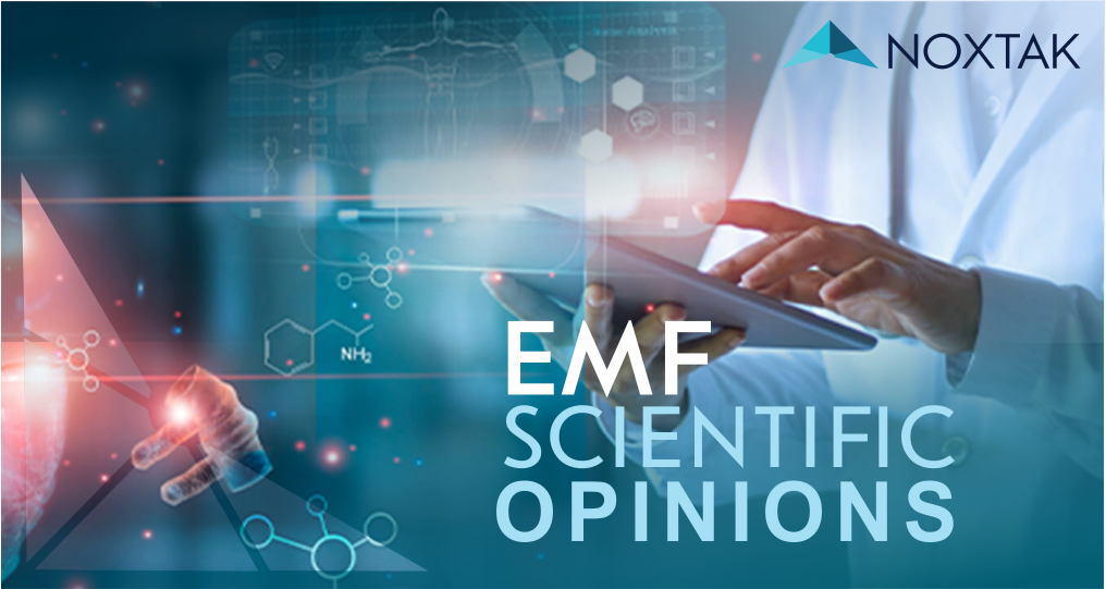 EMF Scientific opinions