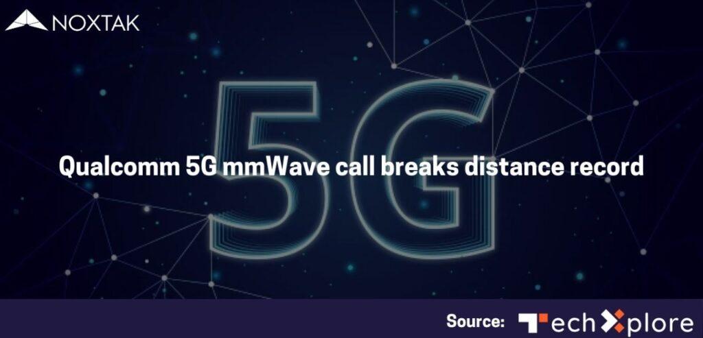 5G record
